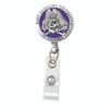 Eastern Carolina University Pirates Badge Reel