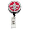 University of Louisiana at Lafayette Badge Reel