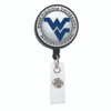 West Virginia University Mountaineers Badge Reel