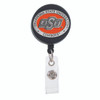 Oklahoma State University Logo Badge Reel