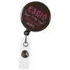 Camo is My Signature Color ID Badge Reel