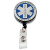 Emergency Medical Services (EMS) Badge Reel