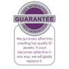 BooJee Beads product guarantee