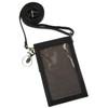 Phone side view Essentials ID Phone Holder Wallet Lanyard