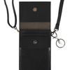 Secure snap Essentials ID Phone Holder Wallet Lanyard