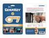 Hands-Free GermKey