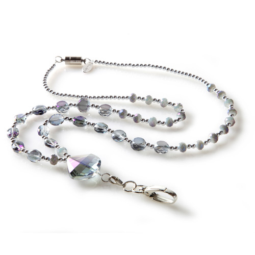 Aurora ID Necklace Fashion Lanyard