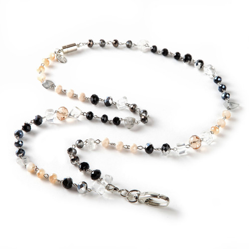 Dawn Fashion Beaded Lanyard for Women