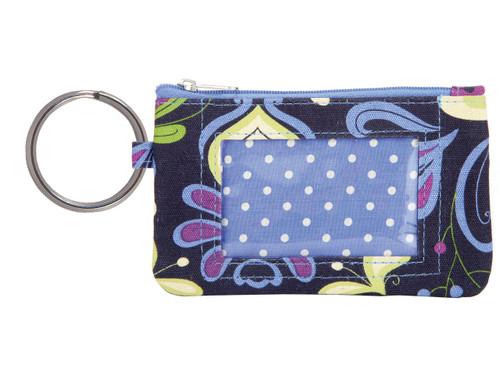 Odessa Zip Wallet