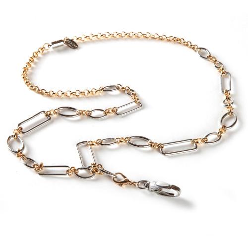 Anna Fashion Chain Lanyard