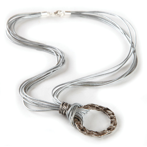Carla Eyeglass Necklace
