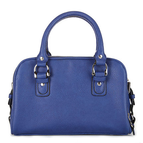 Tangier Royal Blue Medina Handbag or Purse