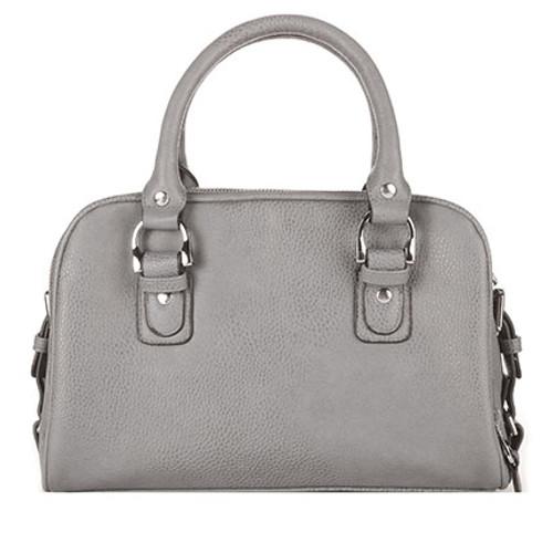 Tangier Pewter Color Medina Handbag or Purse