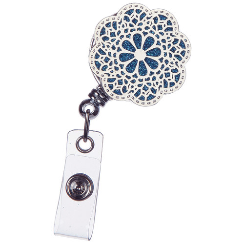 Marrakech Badge Reel