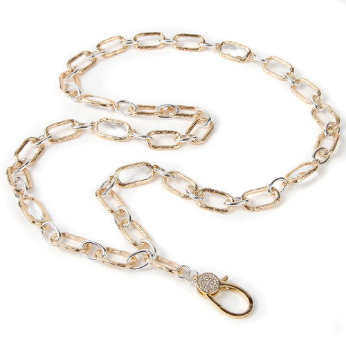 Natalya Necklace Lanyard