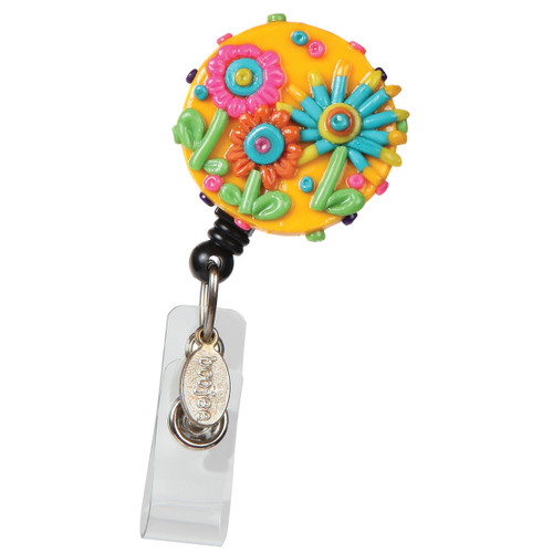 Sunny Day Badge Reel