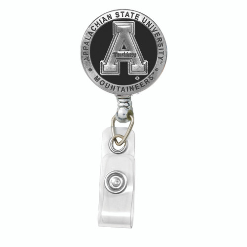 Appalachian State University Mountaineers Badge Reel