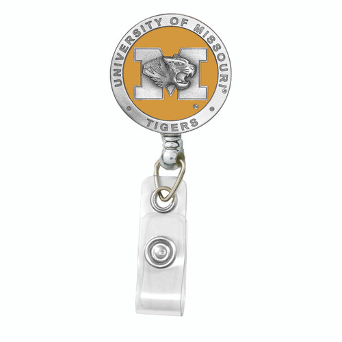 University of Missouri Tigers Badge Reel