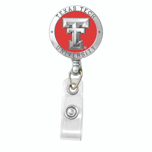 Texas Tech University Badge Reel