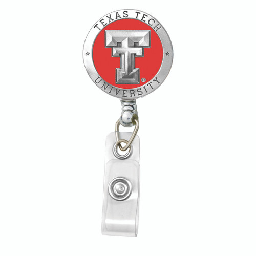 Texas Tech University Badge Reel
