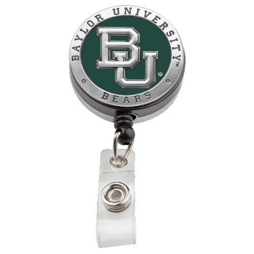 Baylor University Bears Badge Reel