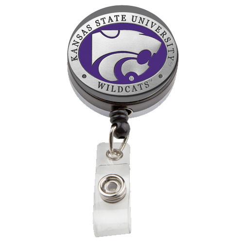 Kansas State University Wildcats Badge Reel
