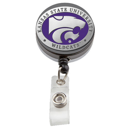Kansas State University Wildcats Badge Reel