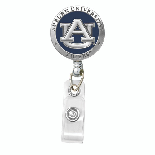 Auburn University Tigers Badge Reel
