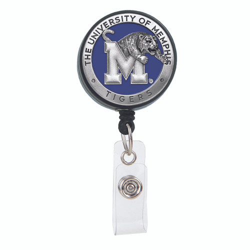 University of Memphis Tigers Badge Reel