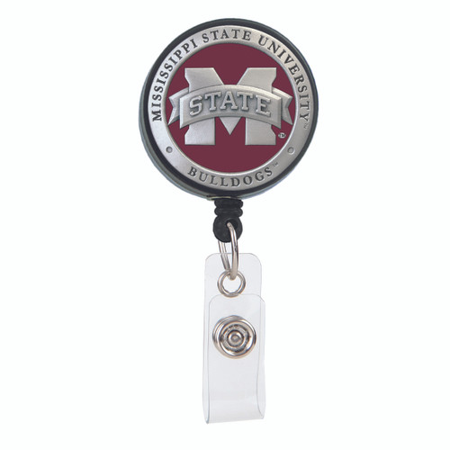 Mississippi State University Badge Reel