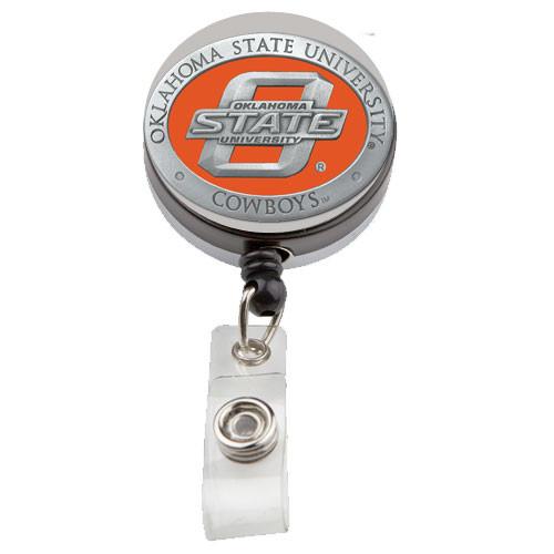 Oklahoma State University Cowboys Badge Reel
