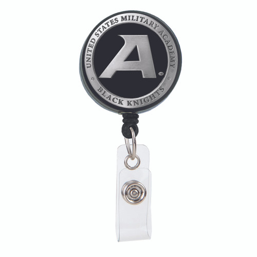 US Military Academy Black Knights Badge Reel