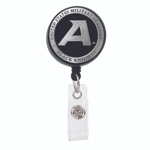 US Military Academy Black Knights Badge Reel