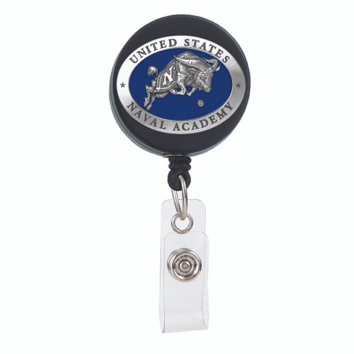 US Naval Academy Badge Reel
