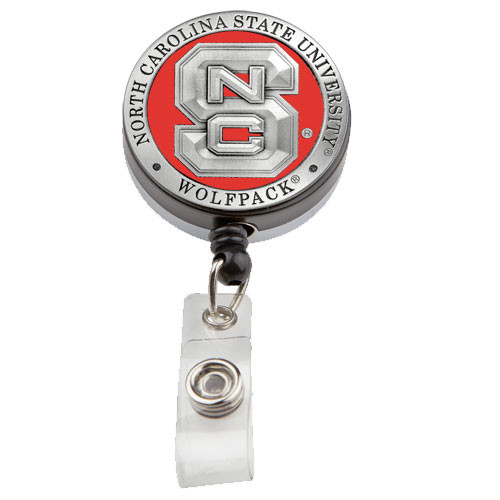 North Carolina State University Badge Reel