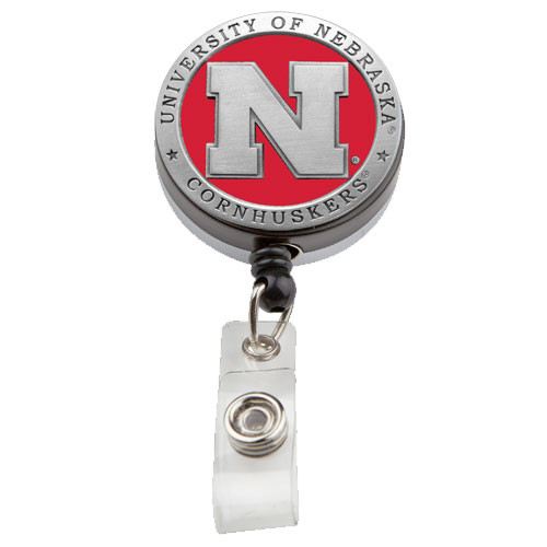 University of Nebraska Cornhuskers Badge Reel