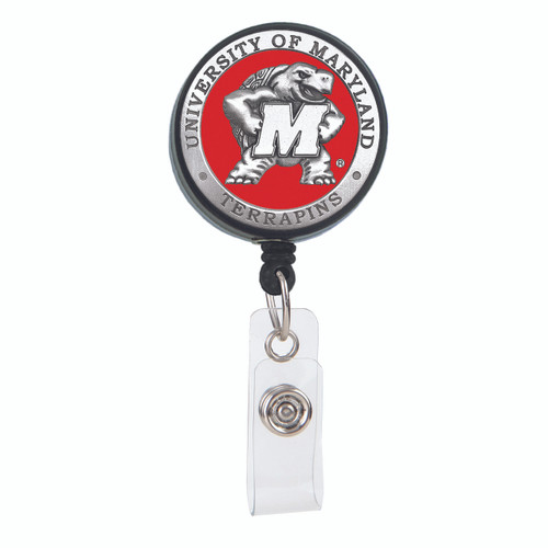 University of Maryland Terrapins Badge Reel