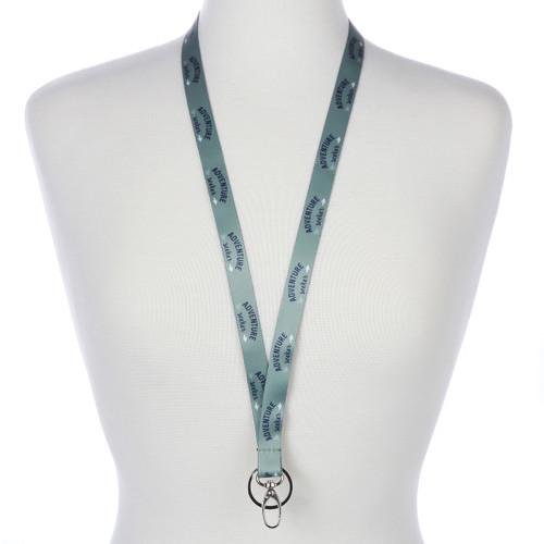 Adventure Seeker Lanyard for keys and ID badges