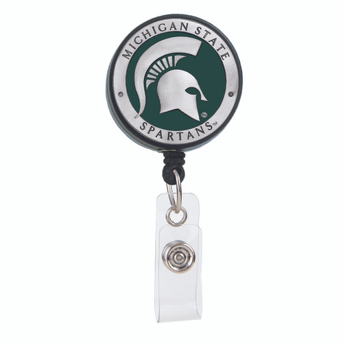 Michigan State University Spartans Badge Reel