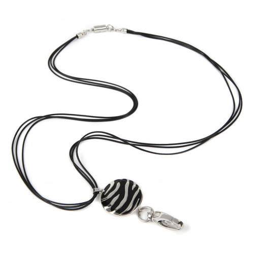 Symphony Cord ID Necklace Lanyard
