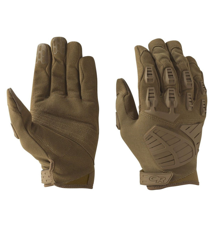 Outdoor Research Asset Tactical Gloves Coyote Brown