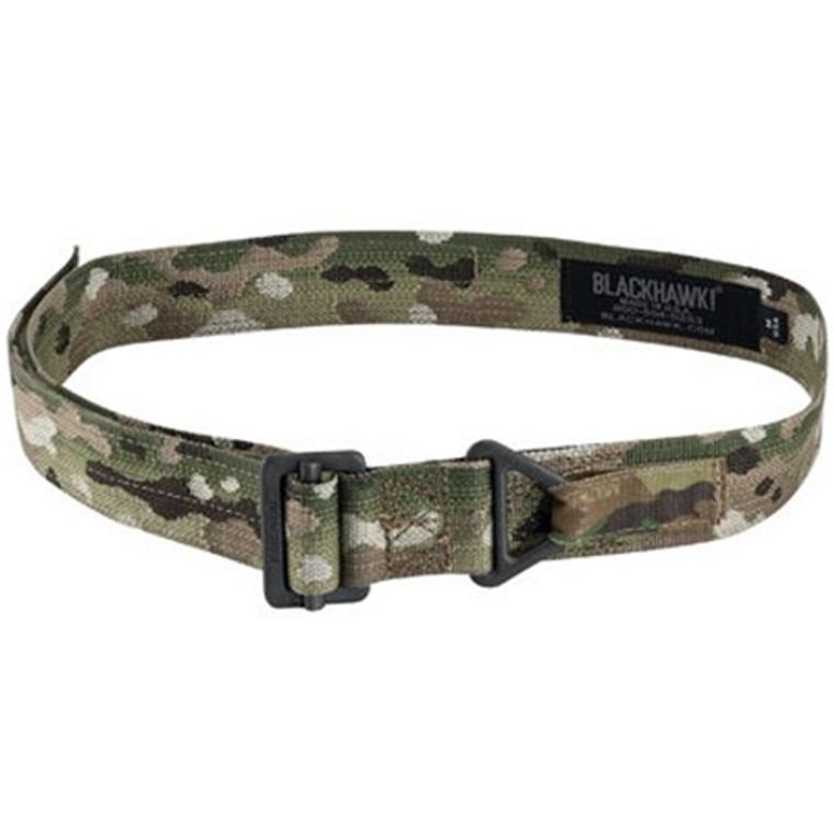 Blackhawk CQB Emergency Rescue Rigger Belt, Coyote, Multicam, Black,Olive