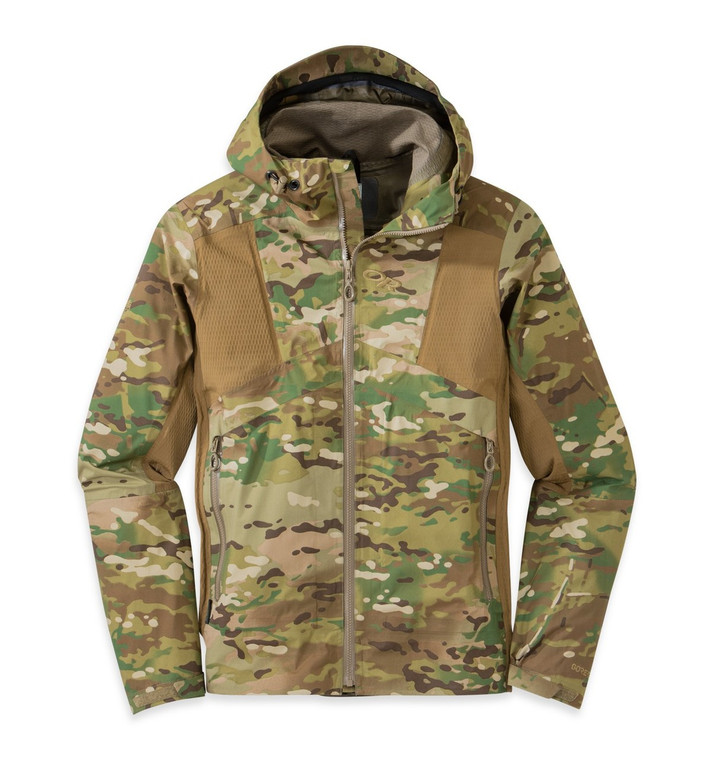 Outdoor Research Infiltrator Jacket Multicam USA Made
