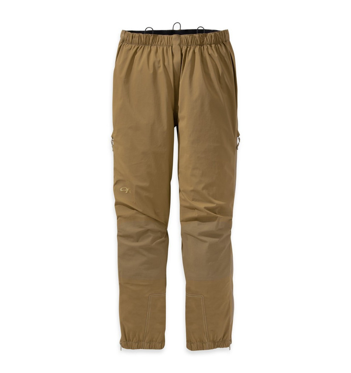 Outdoor Research Infiltrator Pants Coyote Brown USA Made