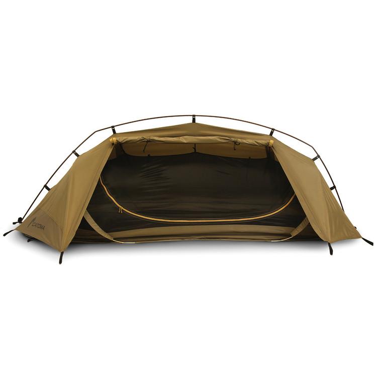 Catoma  Armadillo tent Coyote Brown