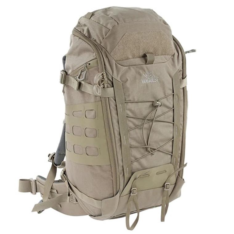 Vanquest IBEX-35 Backpack Coyote Tan