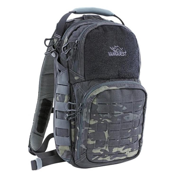 Vanquest KATARA-16 Backpack Multicam Black