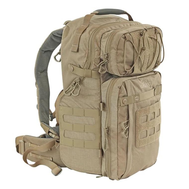 Vanquest TRIDENT-32 (Gen-3) Backpack Coyote Tan