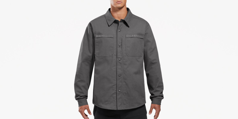 Viktos Contractor AF Jacket Greyman