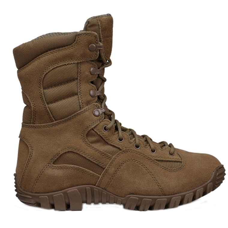 Belleville Khyber Waterproof Insulated Mountain Hybrid Boot Coyote Brown (TR550WPINS)